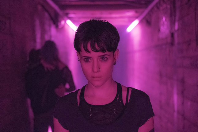 [:tr]The Girl in the Spider's Web Filminden Yeni Fragman[:en]The Girl in the Spider's Web New Trailer Starring Claire Foy: Watch[:]